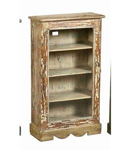 Small Glazed Cabinet