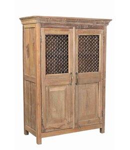 Twin Door Large Cabinet