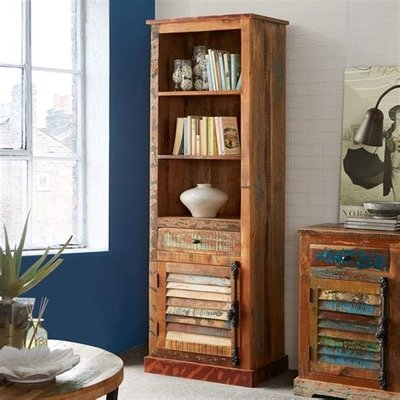 Bookcases & Library