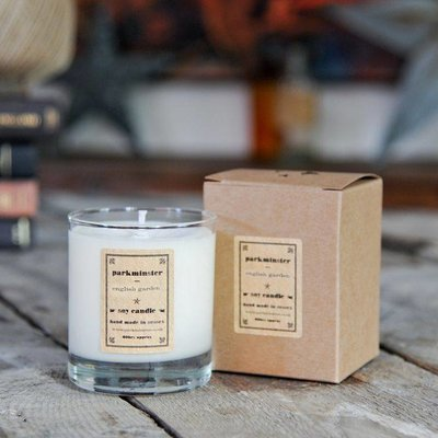 Candles & Scent