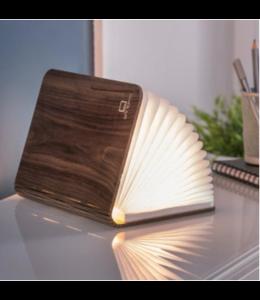 LED Smart Booklight Large Walnut