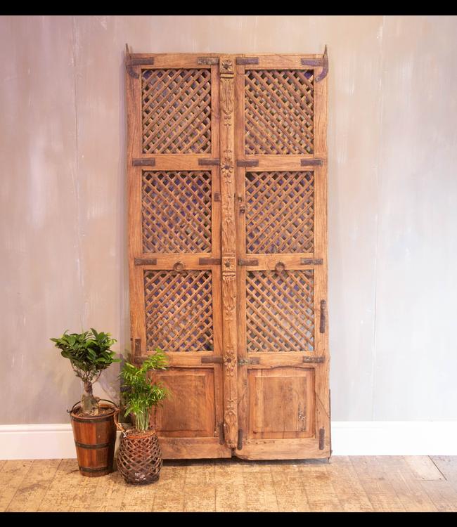 Pair of Antique Doors