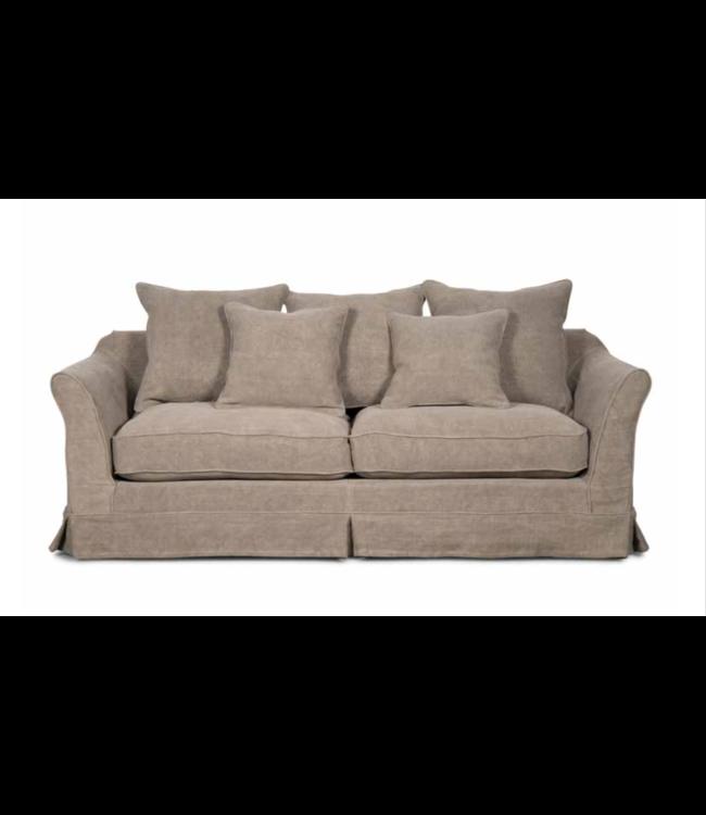 Lisboa 2 Seater Sofa