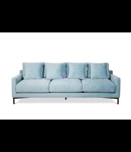 Messina 3 Seater Sofa