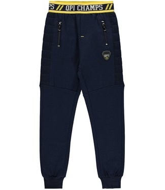 Quapi Quapi sweat pants lawrence - Navy
