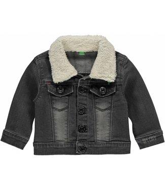 Quapi #Matt jacket denim