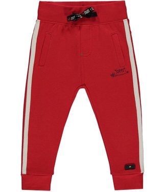 Quapi #Matthijs sweat pants - neon red