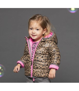 Quapi #Marloes reverisble Jacket