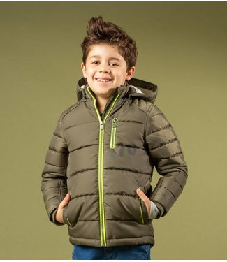 Quapi #Leo jacket long