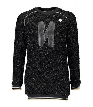 NoBell Mistral glitterknit sweater