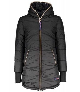 NoBell Buzz long reversible jacket
