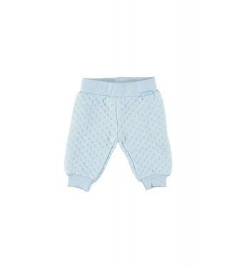 Bampidano Newborn double fabric trousers