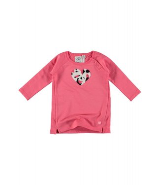 Bampidano Baby girls sweat dress