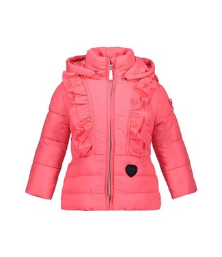 LeChic Winterjas bubble gum