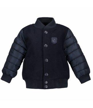 LCee Baby Boys baseball coat