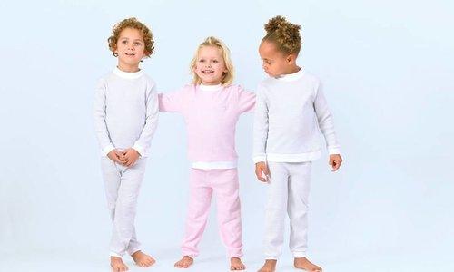 Ondergoed en Pyjama's