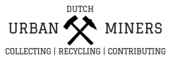 Dutch Urban Miners | Collecting | Recycling | Contributing