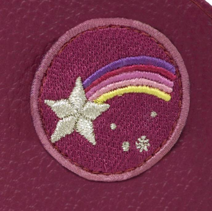 KIDS Case  - Shooting  STAR (Patch & Belt incl.)-2