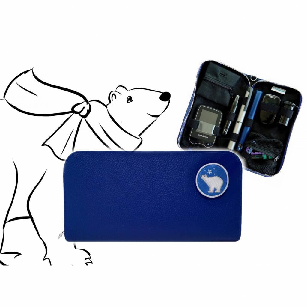 KIDS Case  - Icebear (Patch & Belt incl.)-1