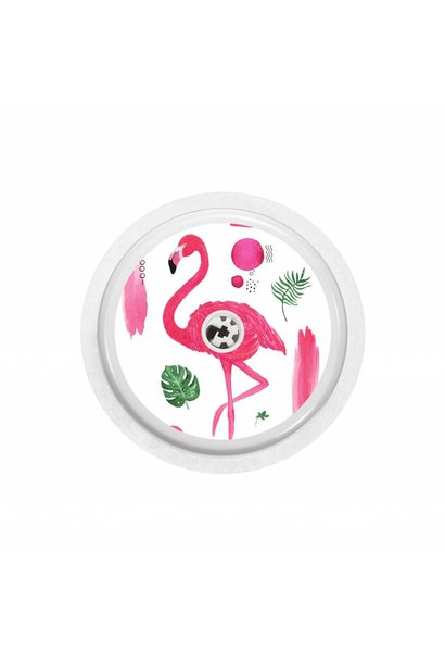 FLAMINGO Sensor Sticker - FreeStyle Libre