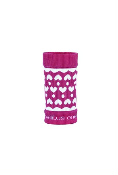 JUNIOR ARM GUARD - Coeur
