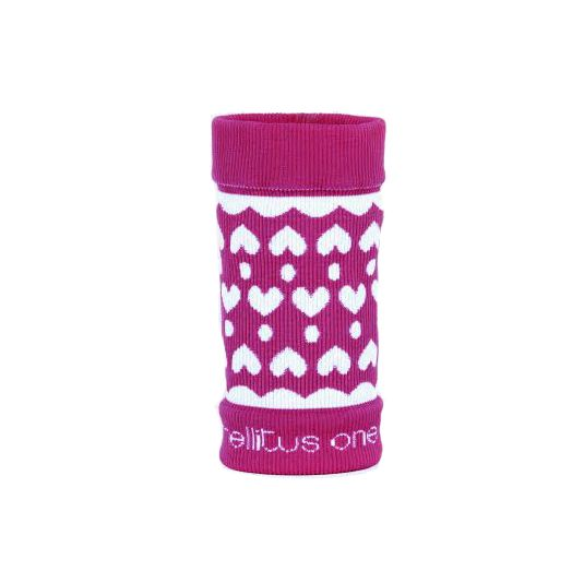 JUNIOR ARM GUARD - Heart-1