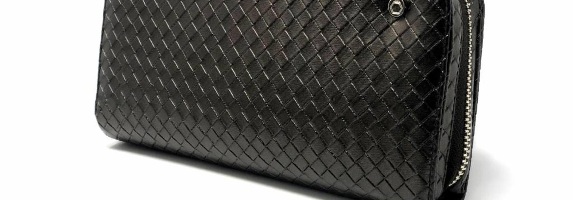 COMBI Bronze Basket (COVER & INLAY) - incl belt