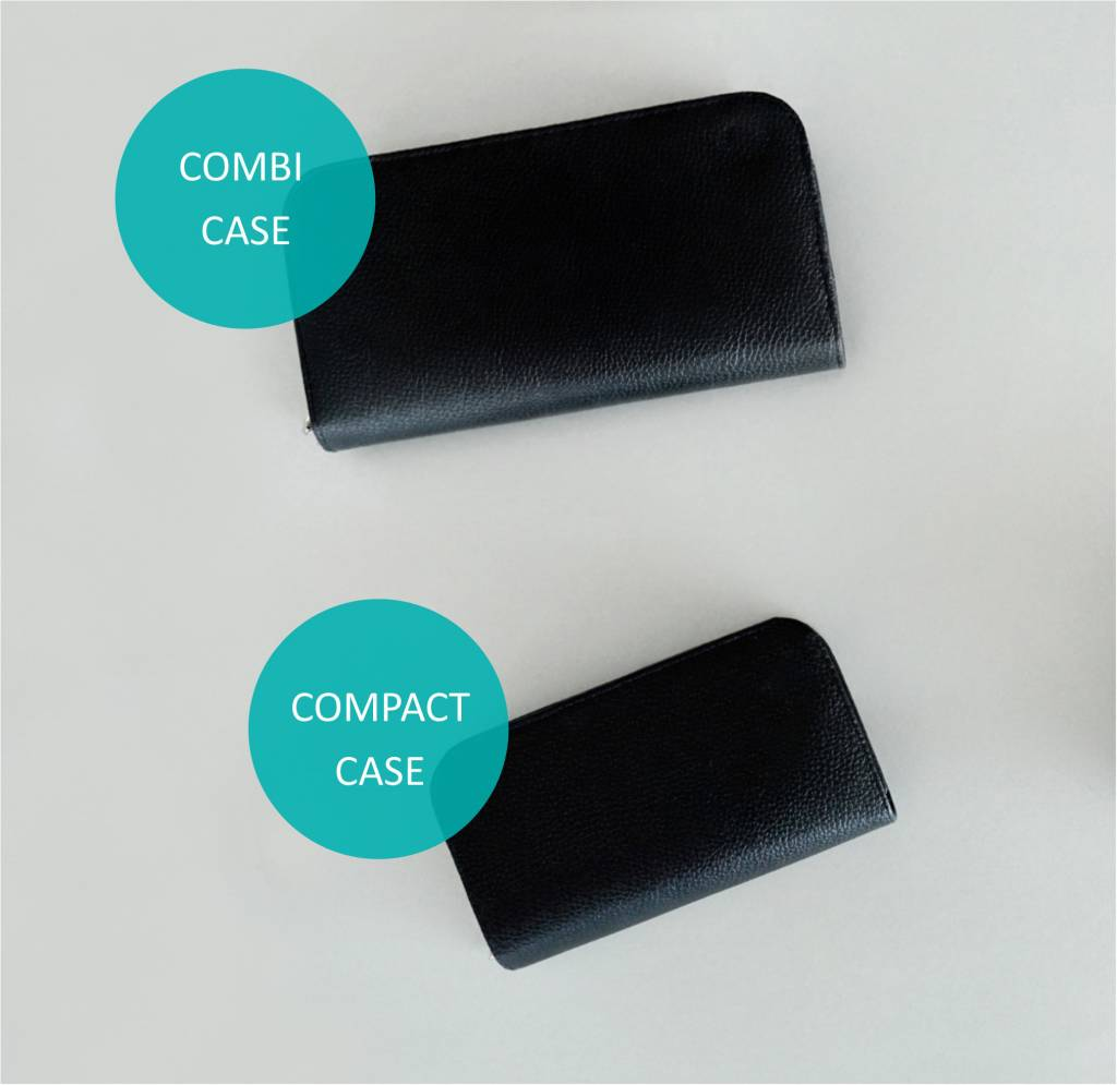 COMBI Black (COVER & INLAY) - incl. belt-7