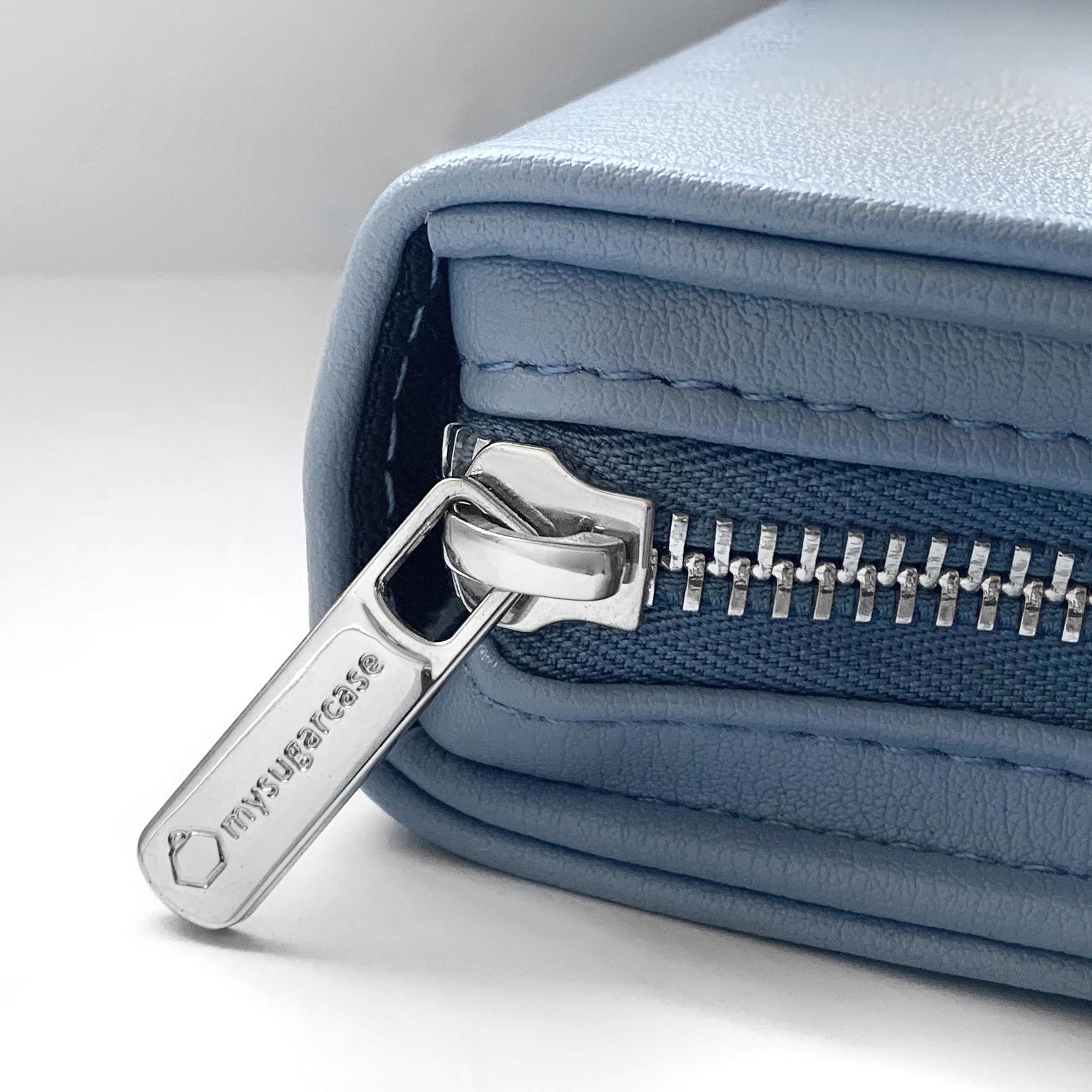 SCOLA Organizer  - Soft Blue PRE-SALE-3