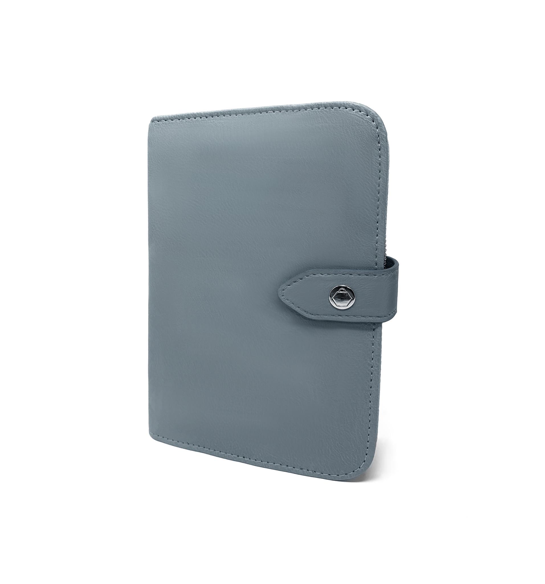 SCOLA Organizer  - Soft Blue PRE-SALE-1