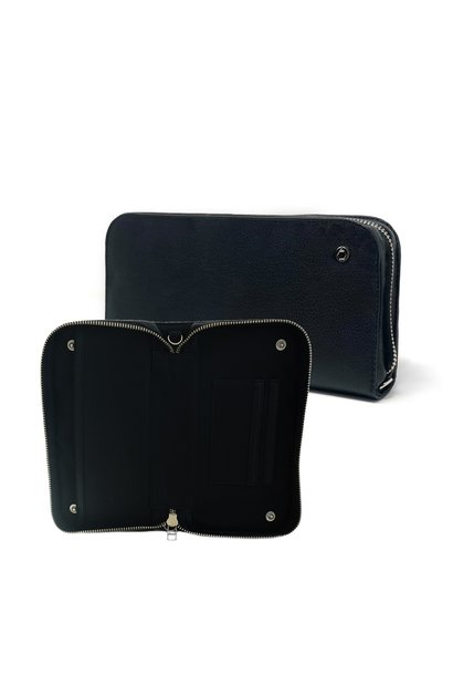COVER ONLY - Black incl. Belt