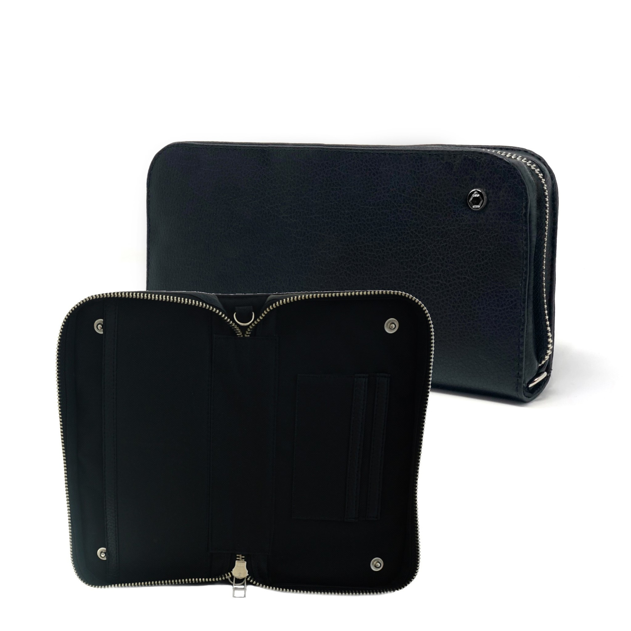 COVER ONLY - (COMBI) Noir-1