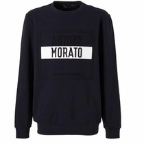 Antony Morato Antony Morato jongens trui navy MKFL00211