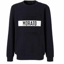 Antony Morato jongens trui navy MKFL00211
