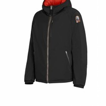 Parajumpers Parajumpers Reversible Black -Chili