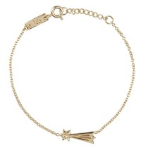 Lennebelle Petites Armband You make my wishes come true Verguld