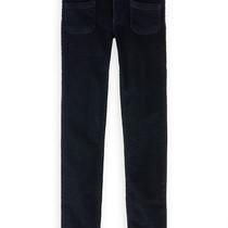 Scotch & Soda Corduroy skinny jeans