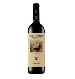 El Coto Coto de Imaz Rioja Gran Reserva