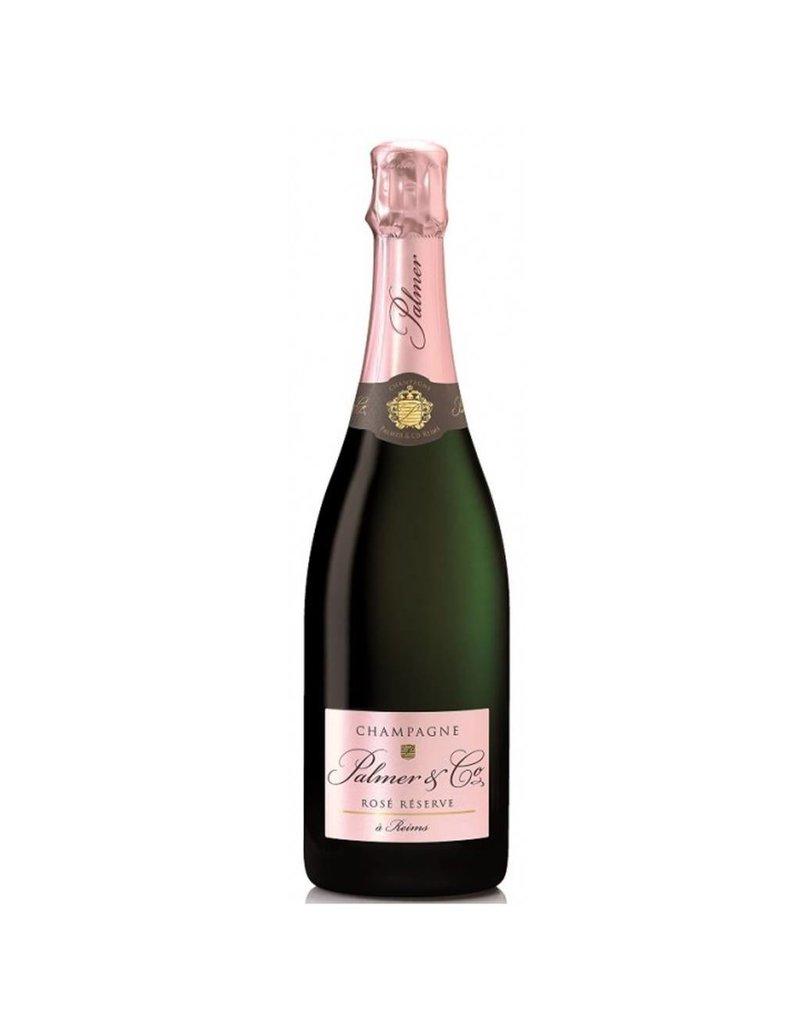 Palmer & Co Champagne Rose Reserve
