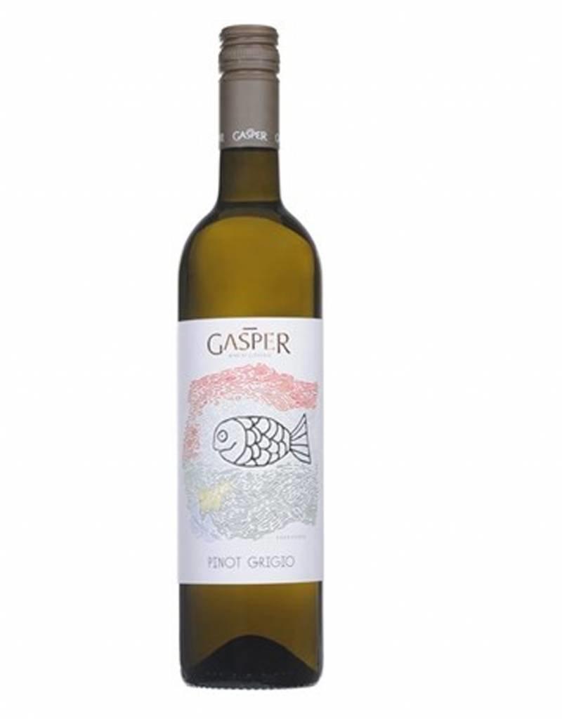 Gasper Pinot Grigio
