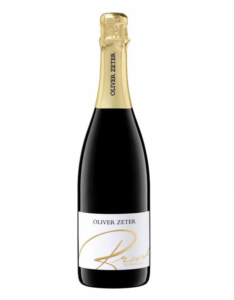 Oliver Zeter Sauvignon Blanc Brut NV