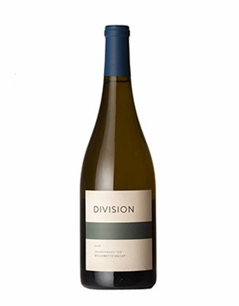 Division Wines Chardonnay 2016