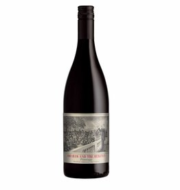 Abraham & The Heretics Pinotage