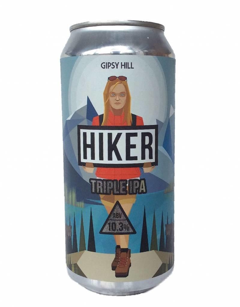Gipsy Hill Hiker