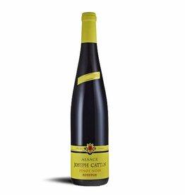 Joseph Cattin Pinot Noir Reserve 2015