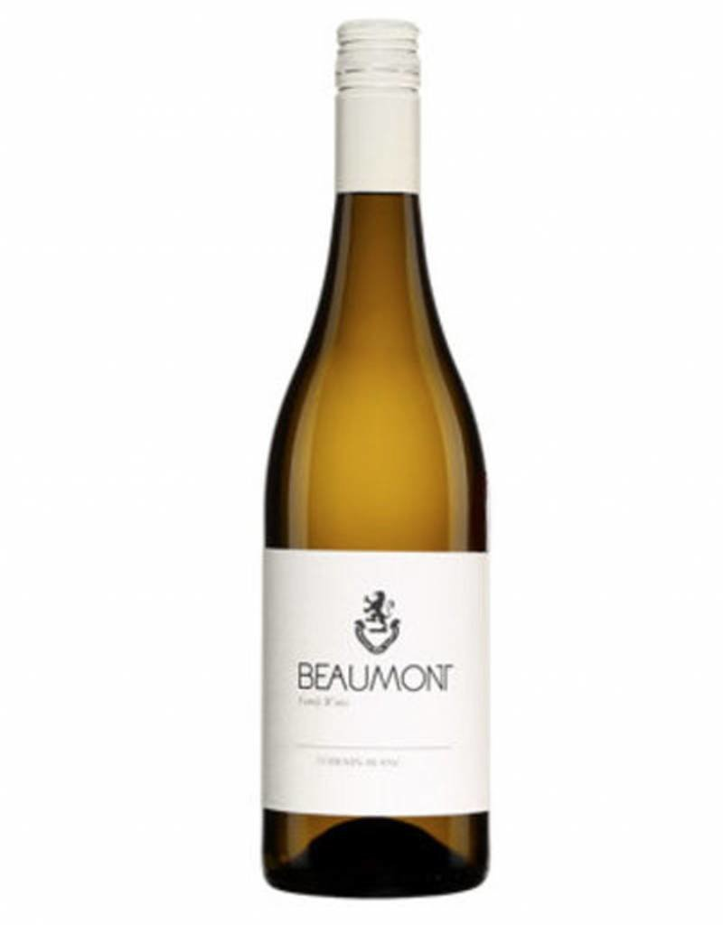 Beaumont  Chenin Blanc 2017