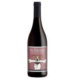 The Liberator, Knick Knack Pinot Noir 2013