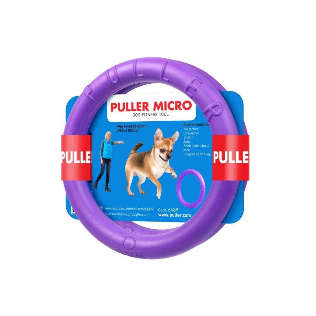 Collar Micro