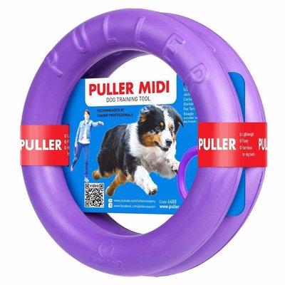 Collar Puller Midi