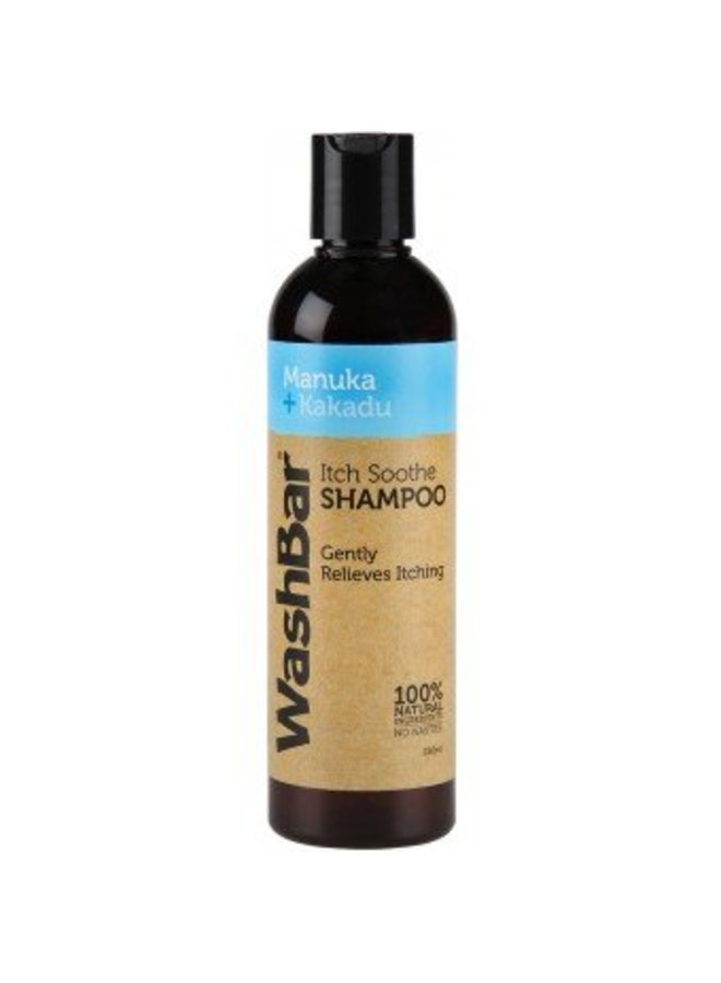 Itch Soothe Shampoo